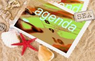 Agenda: Sexta, 4 Set