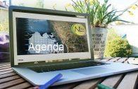 Agenda: Seg, 14 Set