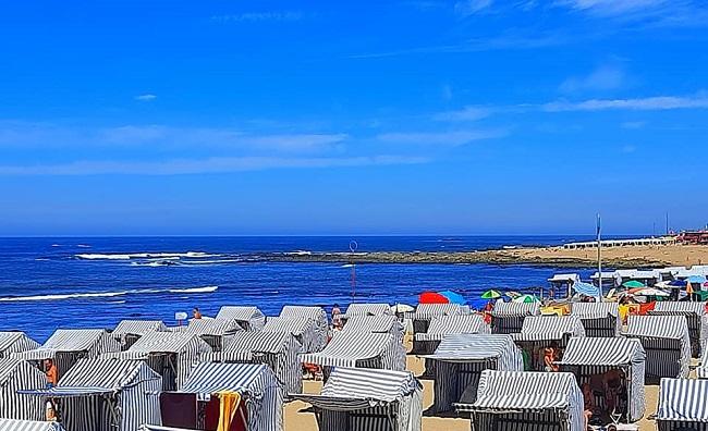 Época balnear no Norte fixada de 12 de junho a 12 de setembro