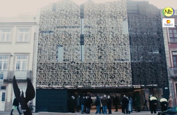 Póvoa inaugura Centro de Atendimento e a nova central de transportes