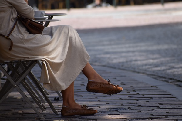 Restaurantes preocupados com incumprimento de uso de máscara nas esplanadas
