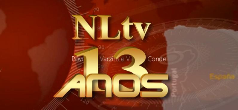 NLtv faz 13 anos
