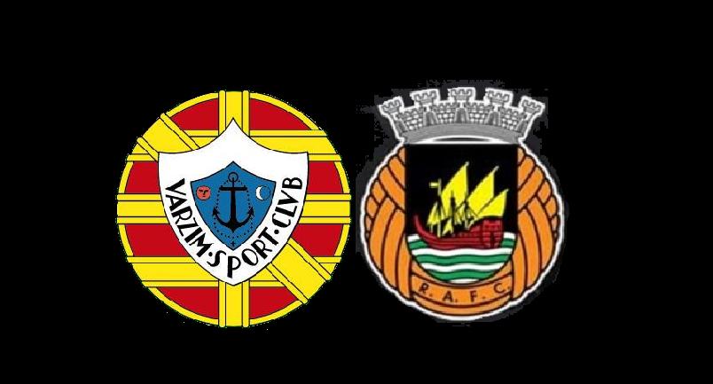 Varzim: Rio Ave na Póvoa para a Taça da Liga e Chaves para o campeonato